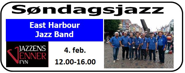 2018-02-04 EAST HARBOUR JAZZ BAND SLIDE