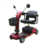 4-hjulet-scooter