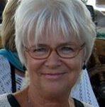 Marianne Vestergaard