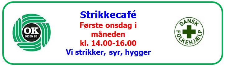 Plakat strikke cafe 2018 SLIDE